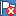 Action Center icon with a red X