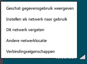 Delen In Of Uitschakelen Windows Help